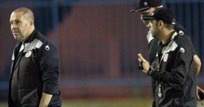 Nader Daoud rejoint Nabil Maaloul