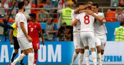 Mondial Russie 2018: La Tunisie termine 24e