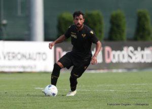 Vidéo : Laaribi buteur avec son nouveau club