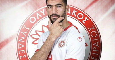 Meriah à l'Olympiakos, c'est signé !