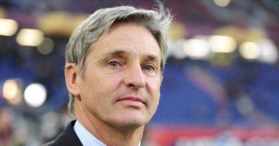 CA : José Riga, un entraineur en sursis