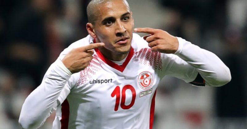 Transfert: Un club francais et un contrat très juteux pour Wahbi Khazri... Mais est-ce vraiment le bon choix?
