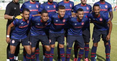 Kchok s'engage au FC Saint-Gall
