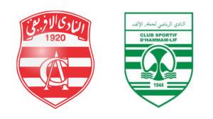 Ligue 1 : Report du match CSHL-CA