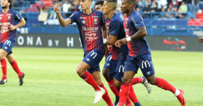 Caen : Khaoui retenu contre Bordeaux