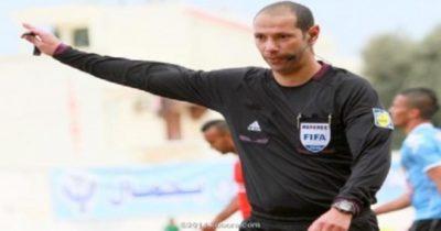 Match en retard : EST-ST confié à Belkhouas