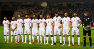 Un international tunisien pisté par l'Olympiakos