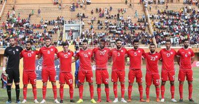 Tunisie-Egypte : La liste des joueurs convoqués