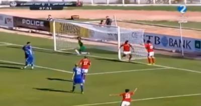 Vidéo : L'ESS mène 3-1 à la mi-temps contre l'USMo