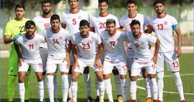 EN Olympique : Les joueurs convoqués contre l'Egypte