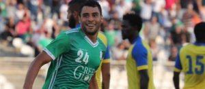 Vidéo : Houssam Louati buteur