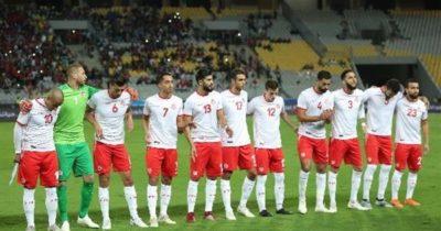 Classement de la FIFA : La Tunisie perd 4 place