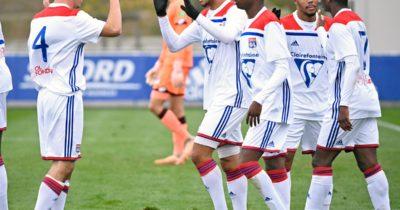 Vidéo : Hamza Rafia buteur contre Hoffenheim