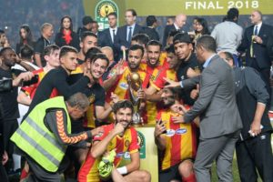 L'équipe type de la Ligue des Champions édition 2018