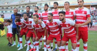 Ligue des Champions : Le onze de départ du CA contre Al Hilal