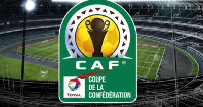 Coupe de la CAF : Programme du CSS et de l'USBG