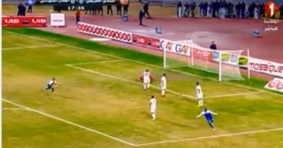 Vidéo : L'ouverture du score d'Al Hilal face au CA