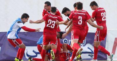 Ligue 1, 14e journée : L'ESS bat la JSK