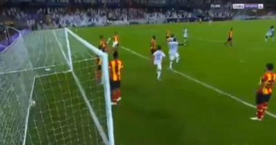 Vidéo : Al Ain ouvre le score contre l'EST