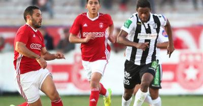 CAF : Un duel 100% tunisien en phase de poules