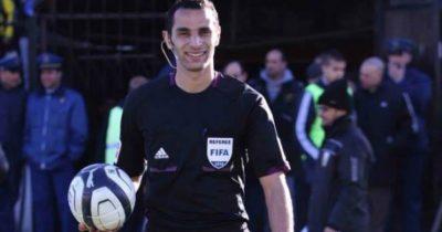 LDC : Un Algérien pour le match CA-Hilal