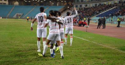 CA : Ben Yahia suspendu contre le CS Constantine
