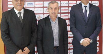 Alain Giresse touchera moins que Maaloul et Benzarti