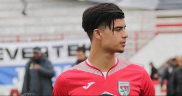 Jasser Khemiri vers la MLS ?
