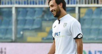 Karim Laribi, vers un retour en Serie A ?