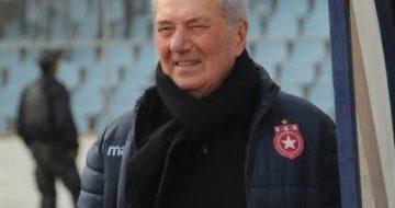 Lemerre a donné une belle leçon de civisme aux joueurs tunisiens