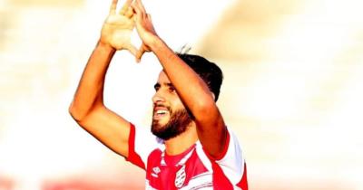 CA : Yassine Chammakhi sera opéré