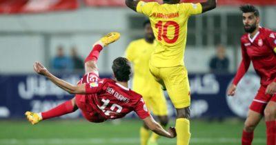 L'arbitre du match ESS-Al Merrikh désigné