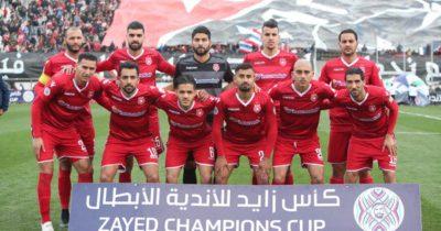 Coupe Arabe des Clubs : L'ESS face Al Merrikh en demies