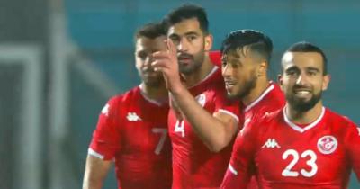 Vidéo : Yassine Meriah marque le 4e but