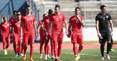Sélection Olympique : La Tunisie se qualifie pour le prochain tour