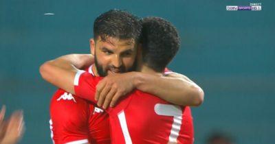 Vidéo : Tunisie 1 Eswatini 0