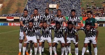 CAF : Le CSS privé de trois joueurs face à l'Enugu Rangers