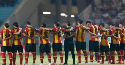 LDC : Les adversaires potentiels de l'EST en quarts de finale