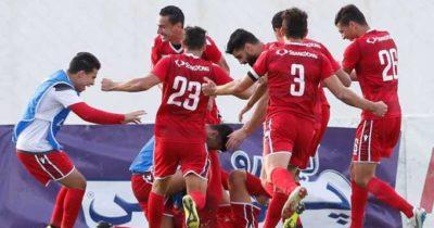 Coupe de Tunisie : L'ESS qualifiée sans souci