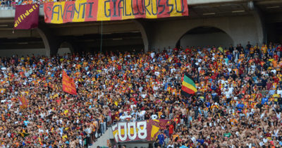 EST-TP Mazembe devant 30 mille supporters