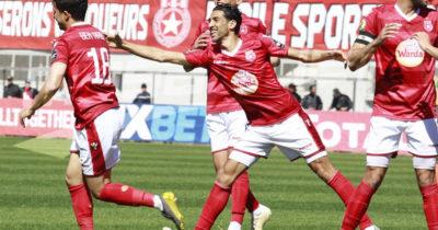 Ligue 1, 18e journée : L'ESS bat le SG