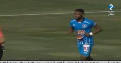 Vidéo : Kabou inscrit son 3e but