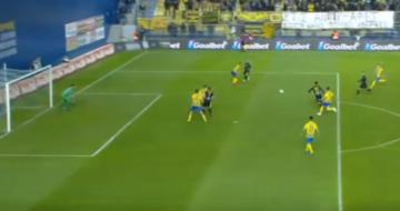 Vidéo : Hamza Younes offre la victoire à son club