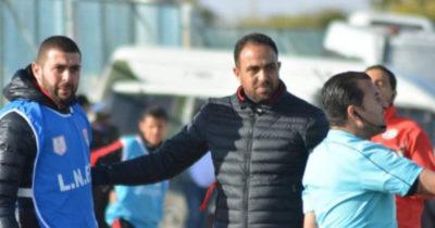 ESS : Ahmed Ajlani sur le banc ?