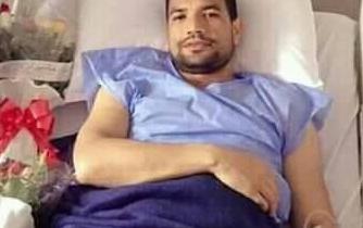 CA : Aymen Balbouli opéré d'urgence