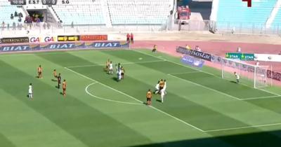 Vidéo : Quel but de Saad Bguir