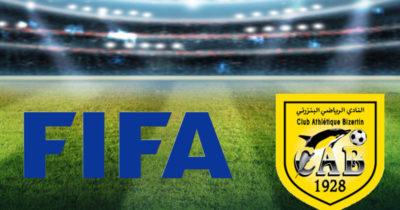 La FIFA demande à la FTF de retirer six points au CAB
