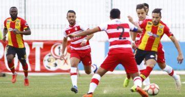 Les dates du derby de la capitale et du quart de finale de la Coupe de Tunisie CA-ESS fixées
