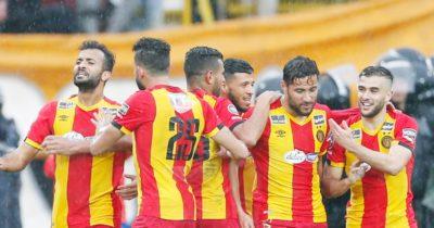 EST : Youssef Belaili suspendu contre le SG