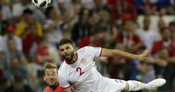 Syam Ben Youssef dit stop à la sélection tunisienne